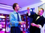 """Юбилей в гостинице """"Балчуг"""" Банкетный зал «Библиотека»"""