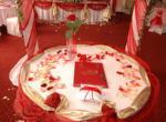 Холидей Инн Виноградово - Свадебное торжество
